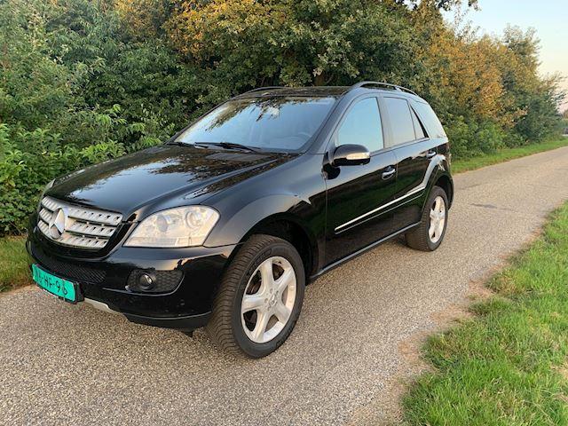 Mercedes-Benz M-klasse 280 CDI Grijs kenteken grijskenteken Marge ML bijna Youngtimer