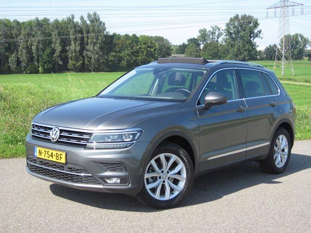 Volkswagen Tiguan 1.5TSI DSG Highline Full ECC/Virtual Cockpit/Pano/Led/Navi