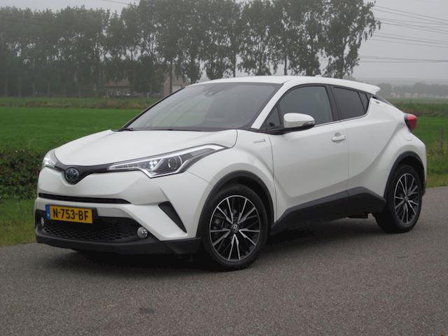 Toyota C-HR 1.8 Hybrid Full ECC/NAVIG/CAMERA/ADAP CR CONTROL