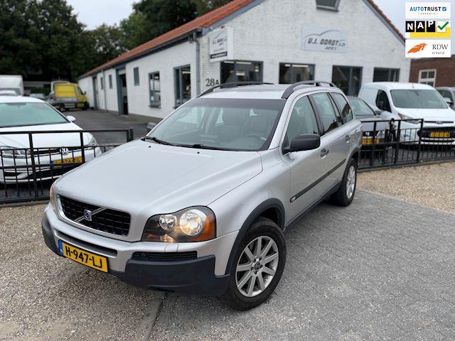 Volvo XC90 2.5 T Elite in keurige staat! 7 persoons!
