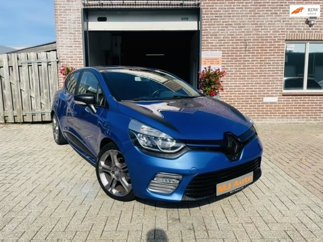 Renault Clio occasion - MJ Auto