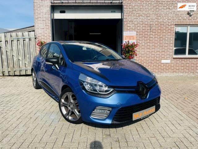 Renault Clio 1.2 GT automaat*soundsystem*navi
