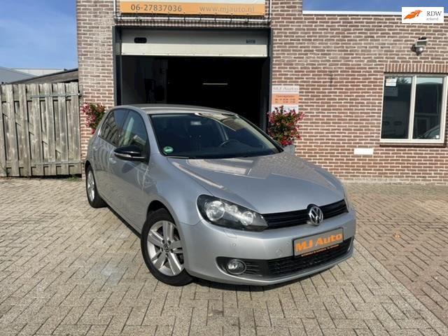Volkswagen Golf 1.2 TSI MATCH airco*pdc*stoelverw.