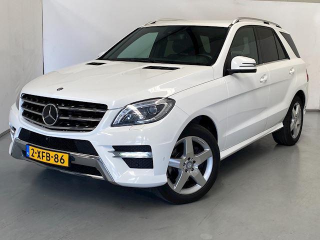 Mercedes-Benz M-klasse 250 BlueTEC / AMG / Harman Kardon / 360 Camera