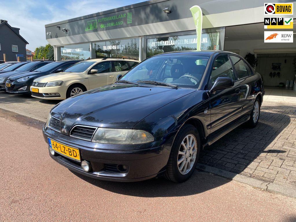 Mitsubishi Carisma occasion - De Automakelaar Gelderland