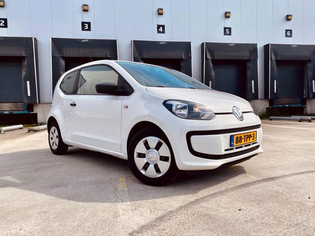 Volkswagen Up occasion - Elbay Auto & Bandenservice