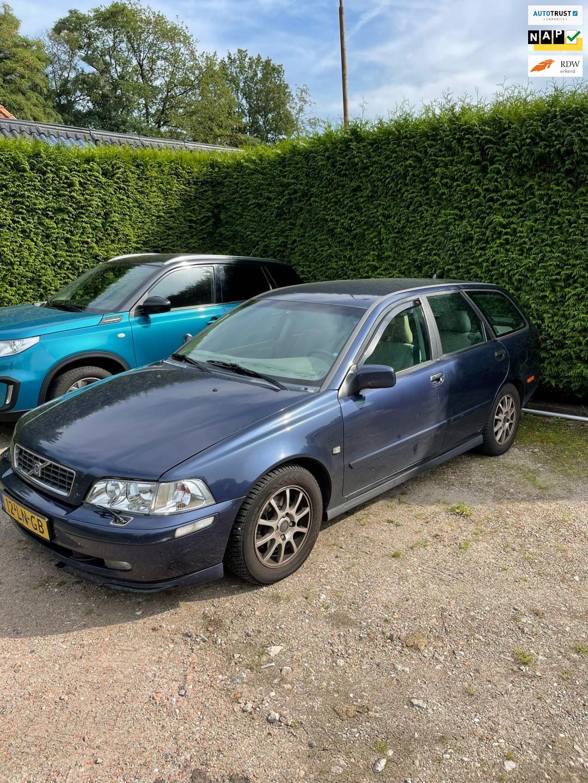 Volvo V40 occasion - Andreas Auto's