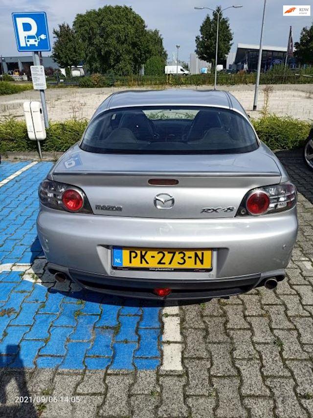 Mazda RX-8 1.3 Renesis