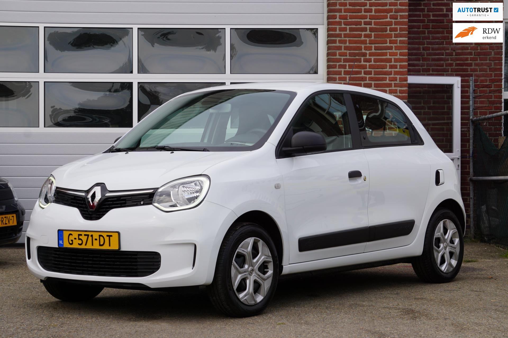 Renault Twingo occasion - Automotive-Venray