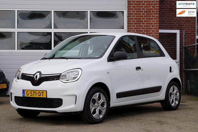 Renault Twingo 1.0 SCe Life, *1024km*  Facelift model, splinternieuw! buitenkansje,