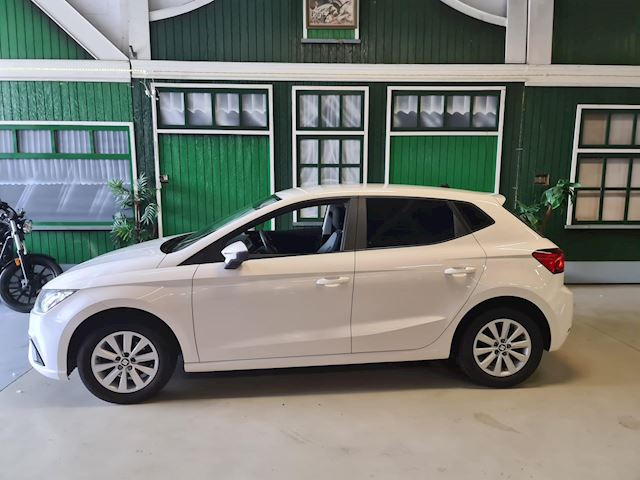 Seat Ibiza 1.0 TSI Excellence / Nieuw staat / nette auto