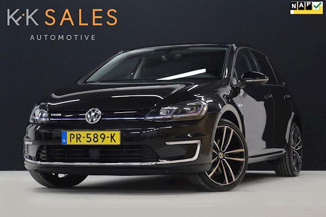 Volkswagen E-Golf Highline Business R EX BTW [18