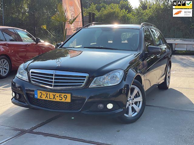 Mercedes-Benz C-klasse Estate 200 CDI Business Class Elegance NAVI PDC