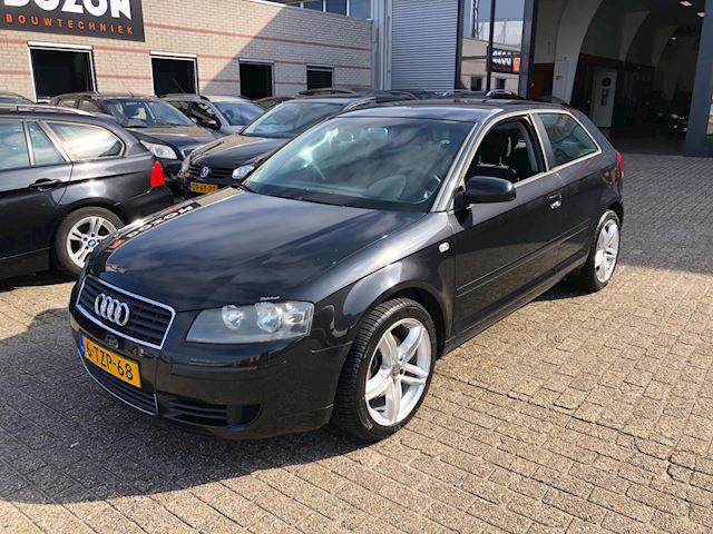 Audi A3 occasion - T&W Auto's