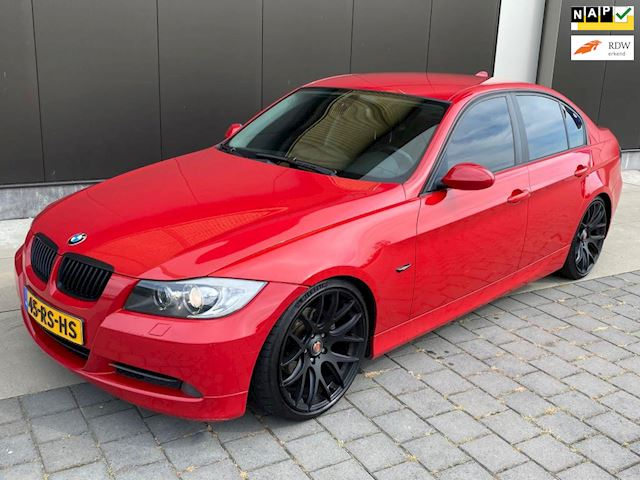 BMW 3-serie 325i Executive / Volledig onderh.