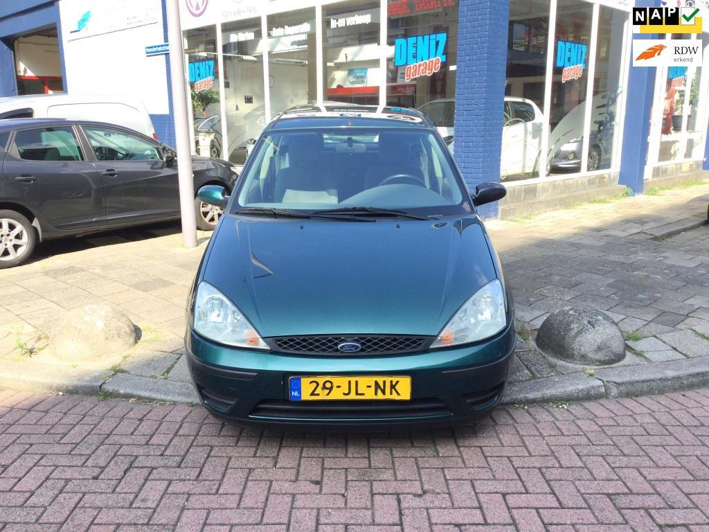 Ford Focus occasion - Deniz Auto's