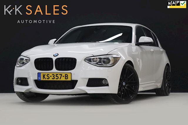 BMW 1-serie 116i M Sport M-Pakket High Executive AUT-8 [18