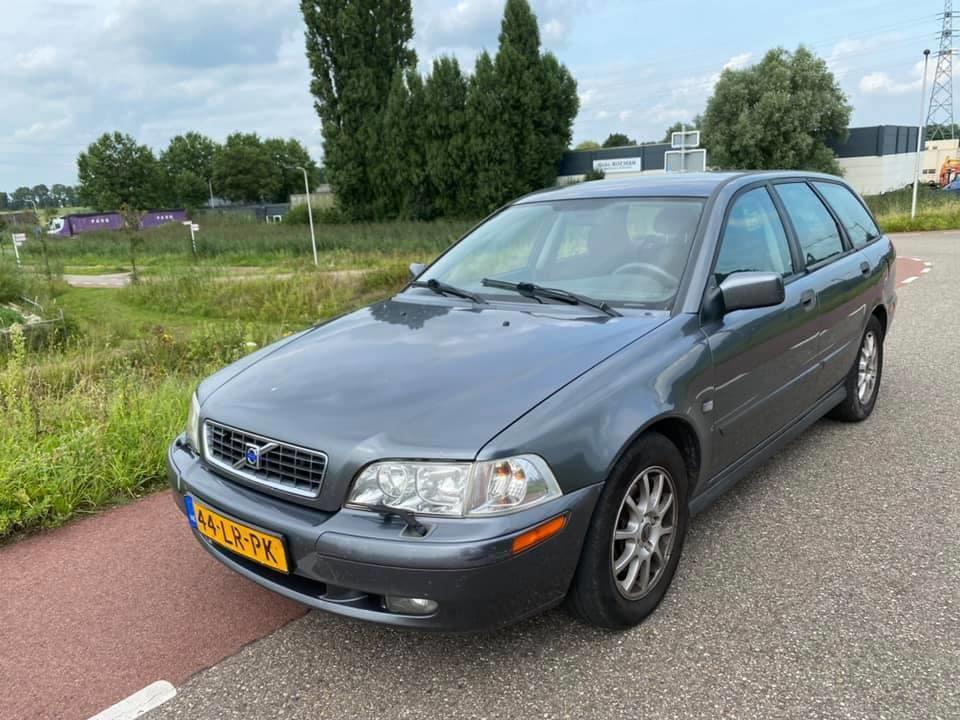Volvo V40 occasion - Gelderland Cars B.V.Zutphen