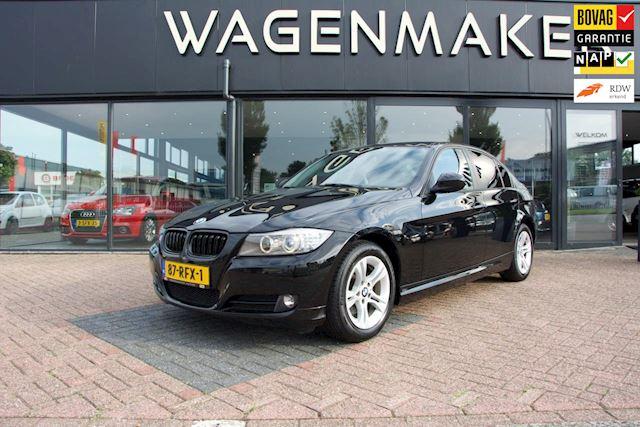 BMW 3-serie 318i Corporate Lease Luxury Line|NAVI|Cruise|LEDER!