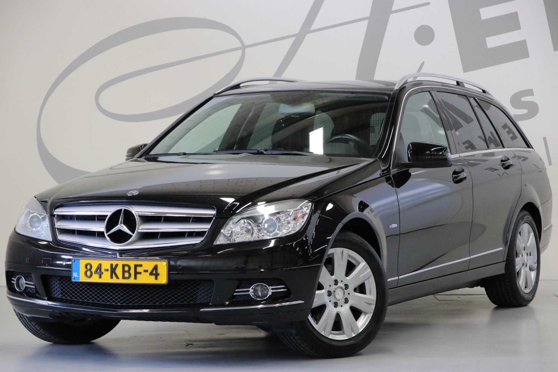 Mercedes-Benz C-klasse Estate occasion - Aeen Exclusieve Automobielen