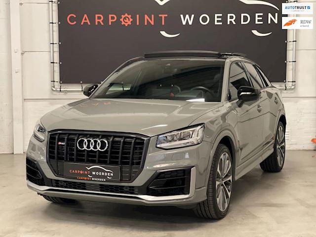 Audi Q2 occasion - Carpoint Woerden