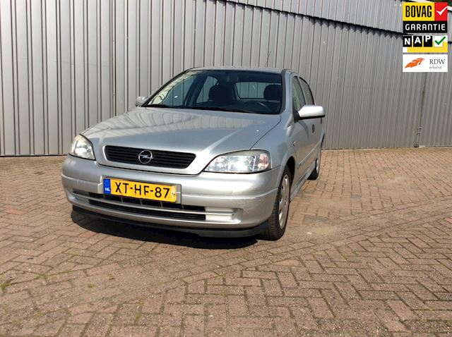 Opel Astra Apk 16-02-2022