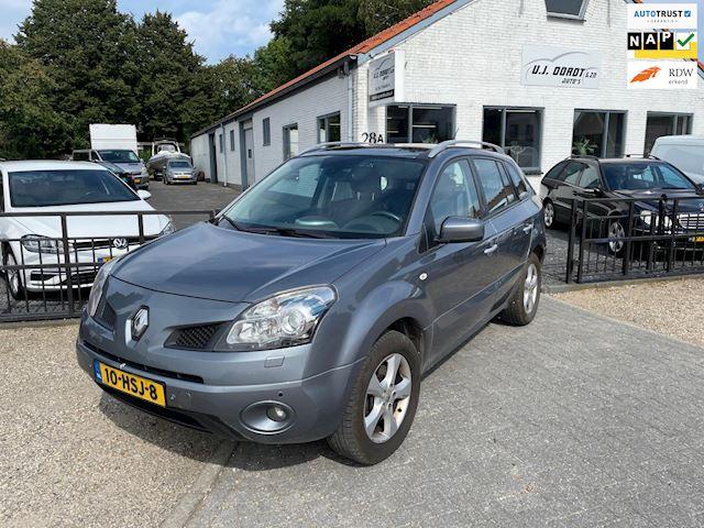 Renault Koleos 2.5 Dynamique Luxe