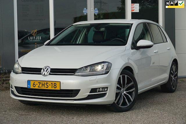 Volkswagen Golf occasion - Luitjes Car Company