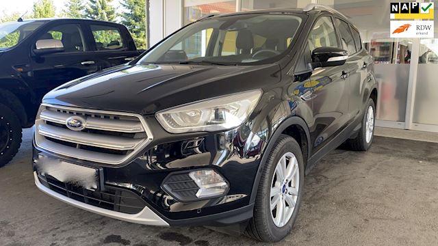 Ford Kuga 1.5 EcoBoost 150pk NAVIGATIE / CRUISE / STOELVERW.