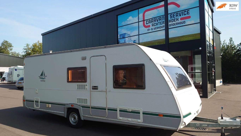 Eiffelland -KNAUS 560 occasion - Caravan Service Achterhoek