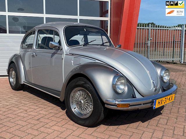 Volkswagen Kever Jeans Bug/Origneel Nederlands / 1 Eigenaar
