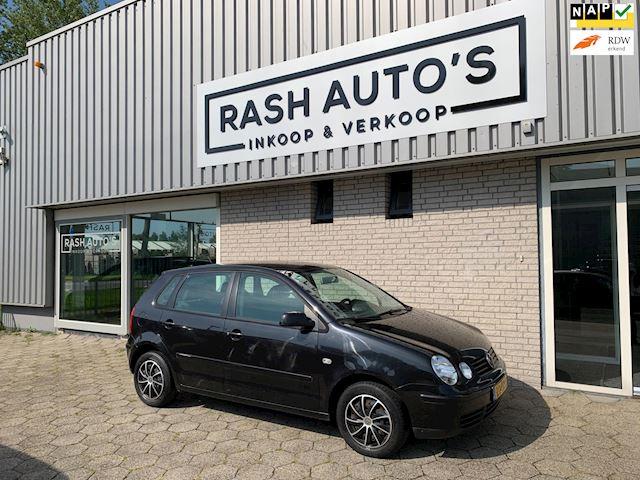 Volkswagen Polo 1.4-16V Athene | AIRCO | ELEK-RAMEN |CRUISE