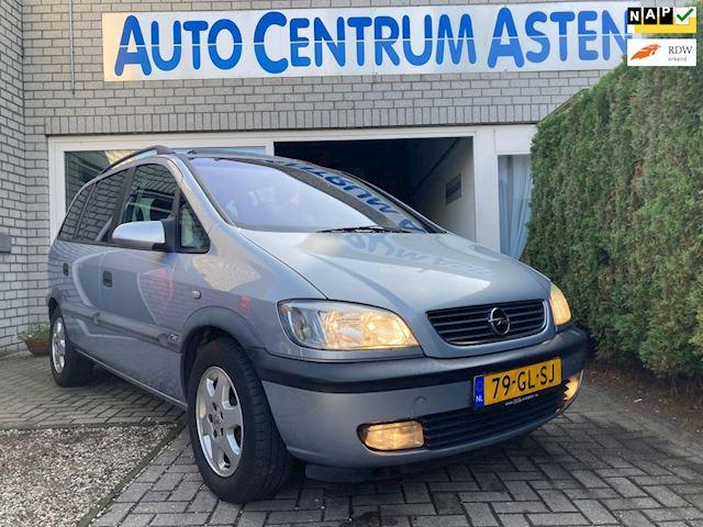 Opel Zafira 1.8-16V Elegance Prachtige staat