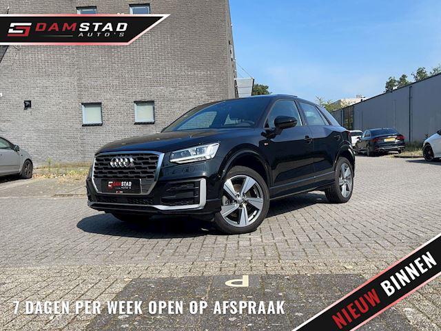 Audi Q2 occasion - Damstad Auto's