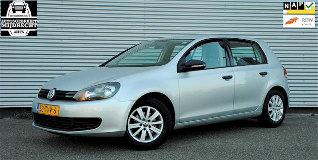 Volkswagen Golf 1.2 TSI Trend Edition BlueMotion / navi / auto-clima / stuurbediening / goed onderhouden !!