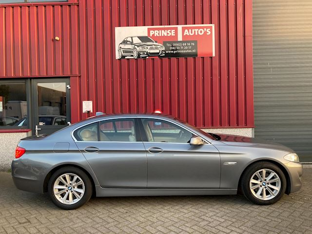 BMW 5-serie 523i High Executive 6-cilinder