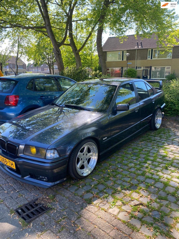 BMW 3-serie occasion - H&R Auto's