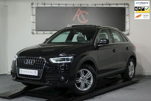 Audi Q3 2.0 TFSI quattro S Edition / Panorama / Alcantara / Elektrische stoelen / Navi