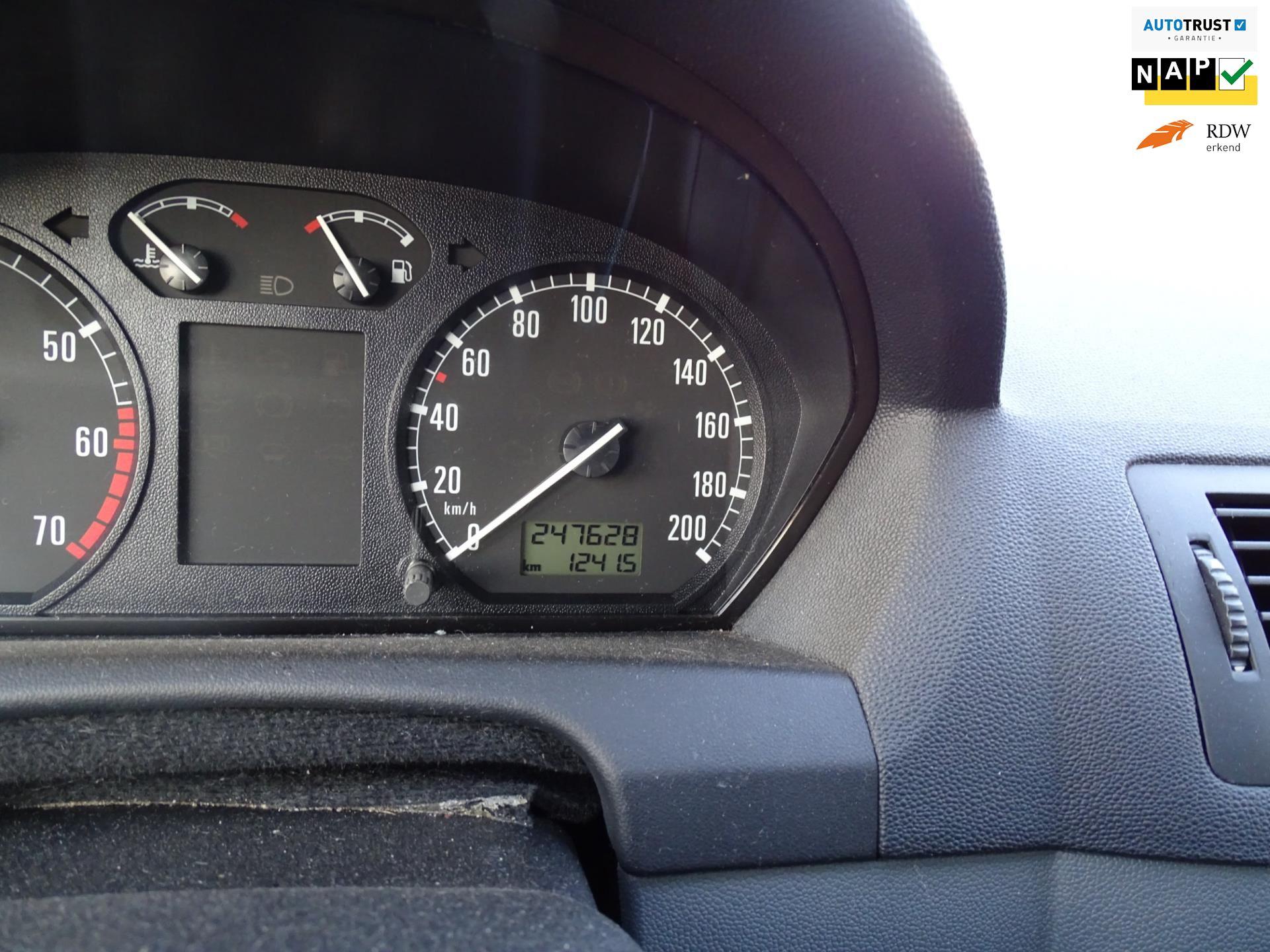 Skoda Fabia Combi occasion - Wouw Car Repair