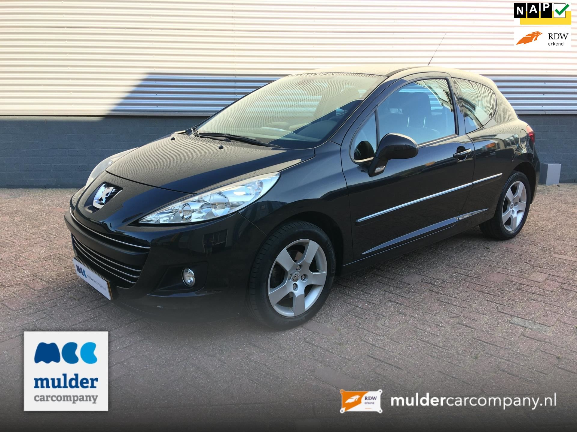 Peugeot 207 occasion - Mulder Car Company