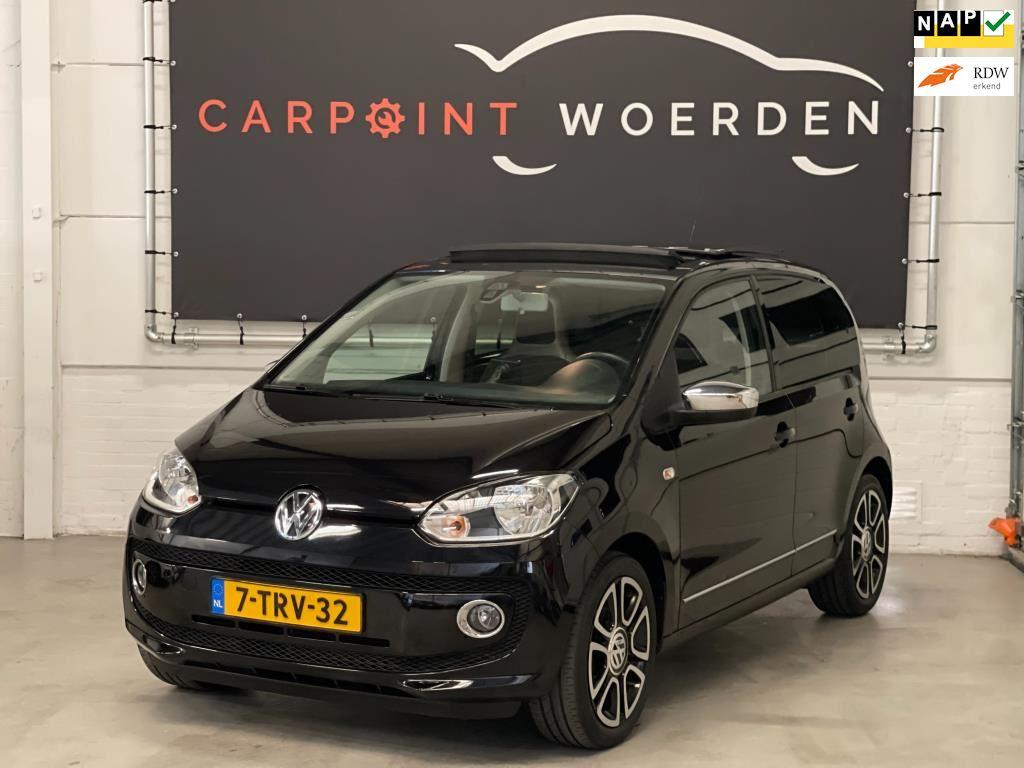 Volkswagen Up occasion - Carpoint Woerden