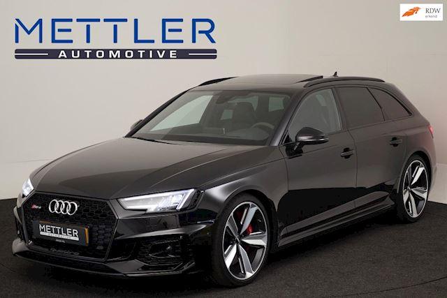 Audi RS 4 quattro occasion - Mettler B.V.