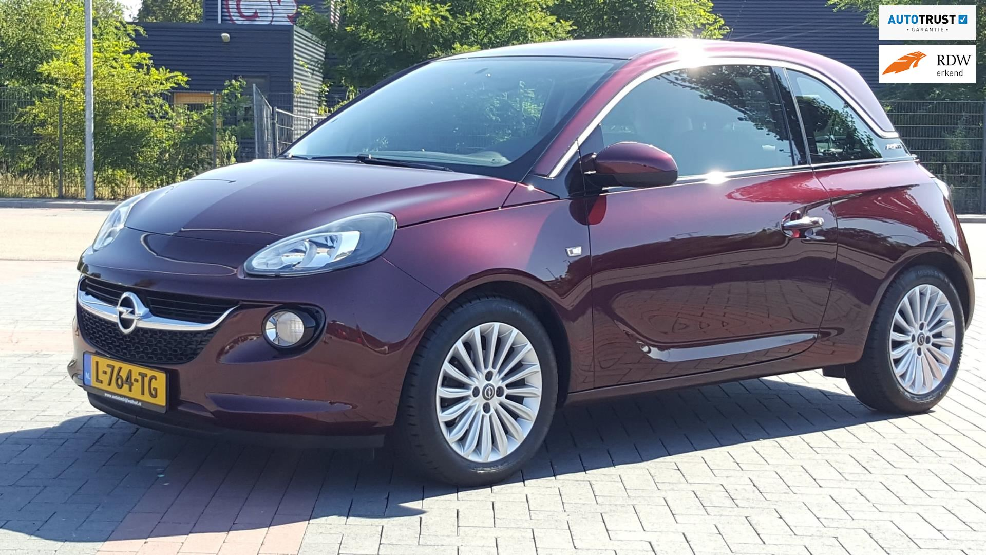 Opel ADAM occasion - Autobedrijf R. Walhof
