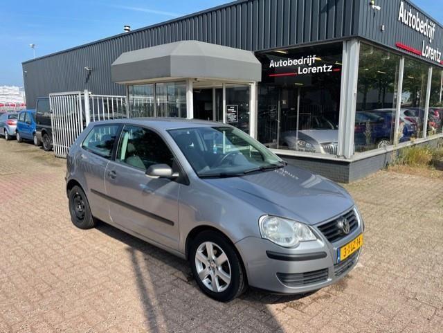 Volkswagen Polo occasion - Autobedrijf Lorentz