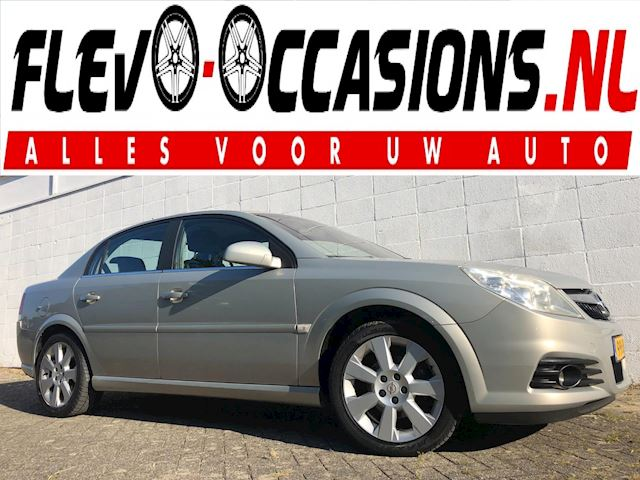 Opel Vectra 2.2-16V Cosmo Automaat NAP NWE APK Airco Trekhaak Cruise Control