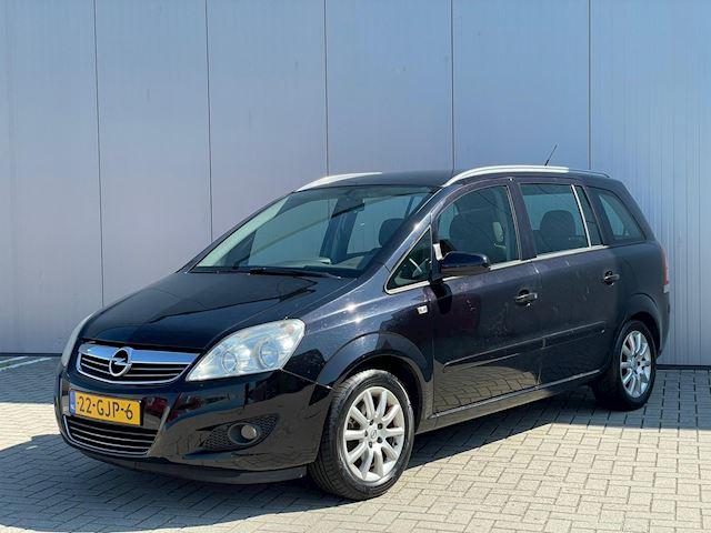 Opel Zafira 1.8 Temptation - 7 Persoons