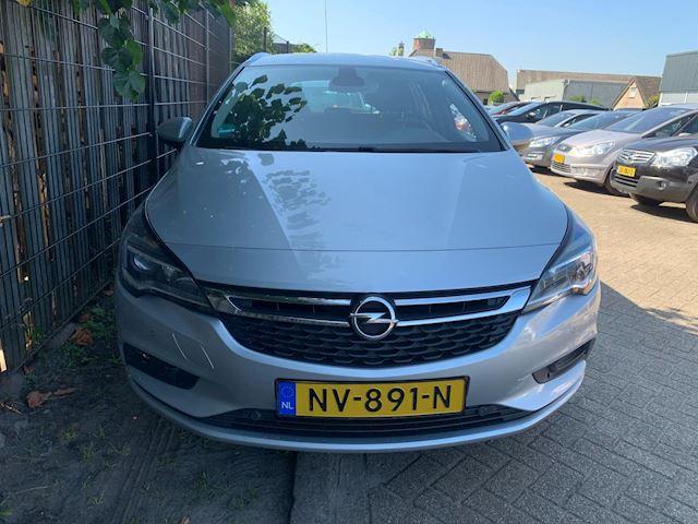 Opel Astra Sports Tourer 1.6 CDTI Online Edition