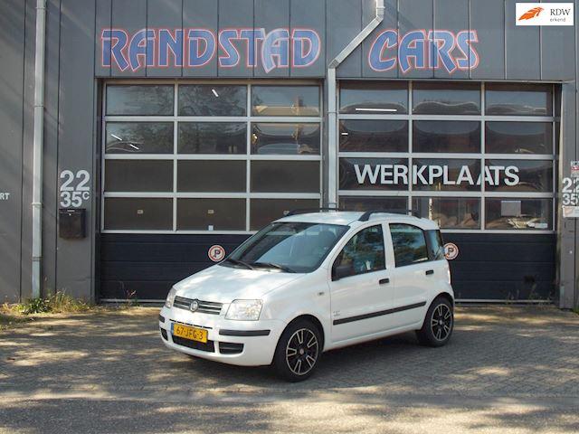 Fiat Panda 1.2 Edizione Cool Airco Elek Pakket 5Deurs 2009bj GARANTIE