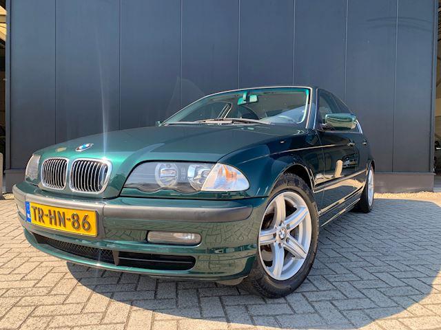 BMW 3-serie 328i Exe Automaat/Sportleder/Lmv/OrgNl/ZrMooi!!