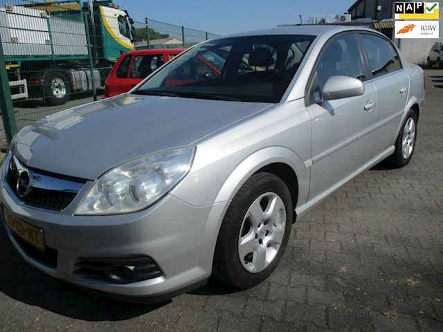 Opel Vectra occasion - Harry Jakab Auto's